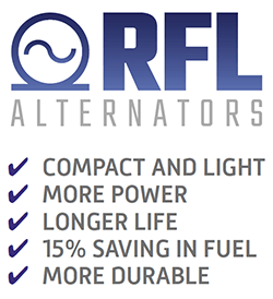 RFL Altinators