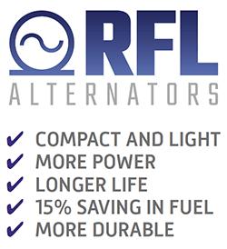 RFL Altinators