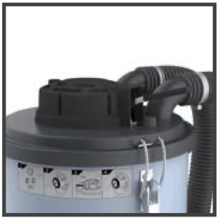 Jet Pulse Filter Cleaning