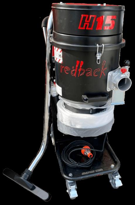Redback H15