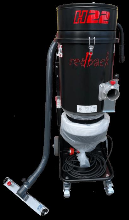Redback H22